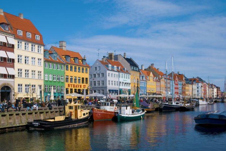 5 Sterne Camping in Dänemark: Campingvariationen für ...